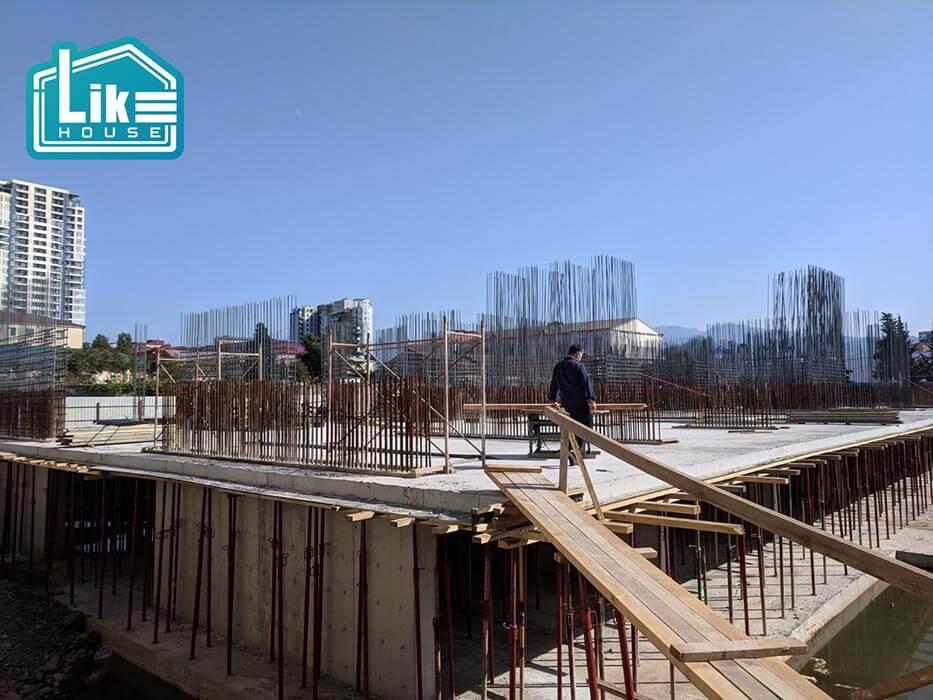 Приобретите квартиры в Батуми , новостройки в Батуми, недвижимость в Батуми